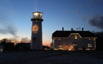 Things to Do on Cape Cod During the Holidays
