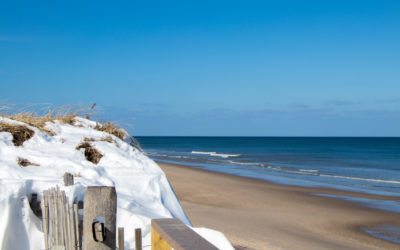 "Take a Winter ""We-Treat"" at Brewster By The Sea Inn"