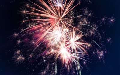 The Best Places to Watch Fireworks on Cape Cod