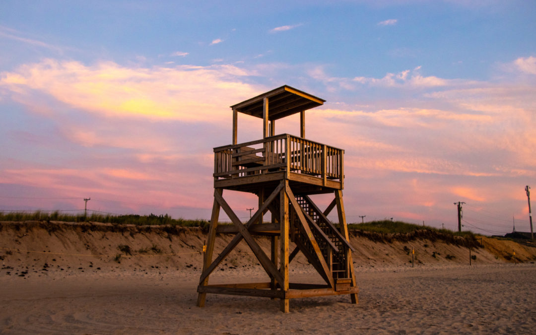 Things to Do on Cape Cod in July