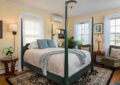 Emerson Room Main Image | Brewster By the Sea Cape Cod B&B | Brewster, MA