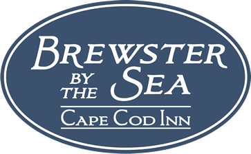 Brewster Logo | Brewster By the Sea Cape Cod Inn | Brewster, MA