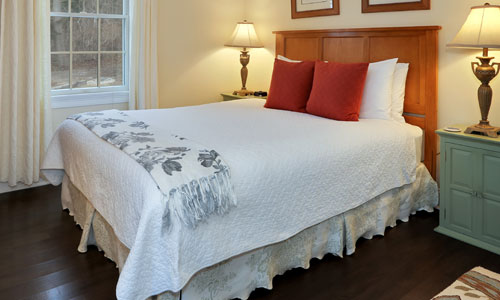 Rooms Sidebar | Brewster By the Sea Cape Cod B&B | Brewster, MA