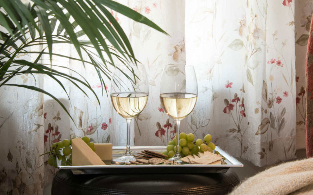 Cape Cod Wine, Bed & Breakfast Weekend