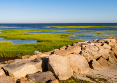 Creek photo | Brewster By the Sea Bed and breakfast | Cape Cod, Brewster, MA