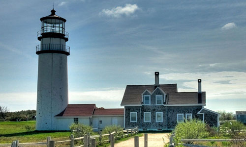 Lighthouse | Brewster By the Sea Cape Cod Inn | Brewster, MA