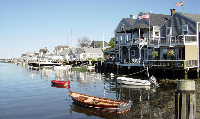 Martha's Vineyard Photo | Brewster By the Sea Bed and breakfast | Cape Cod, Brewster, MA