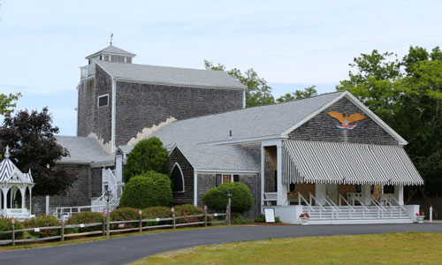 Theater Photo | Brewster By the Sea Bed and breakfast | Cape Cod, Brewster, MA