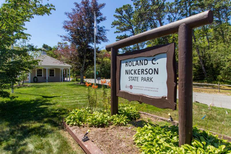 Nickerson State Park | Brewster By the Sea Cape Cod Inn | Brewster, MA