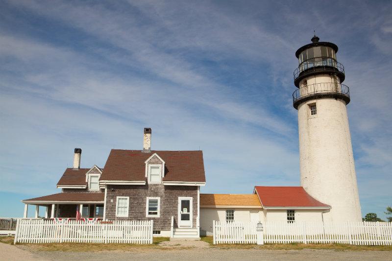 National Seashore Cape Cod | Brewster By the Sea Cape Cod Inn | Brewster, MA