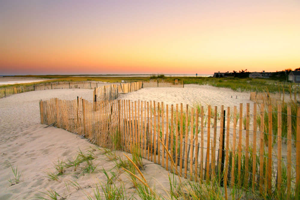 Springtime on the Cape | Brewster By the Sea Cape Cod Inn | Brewster, MA