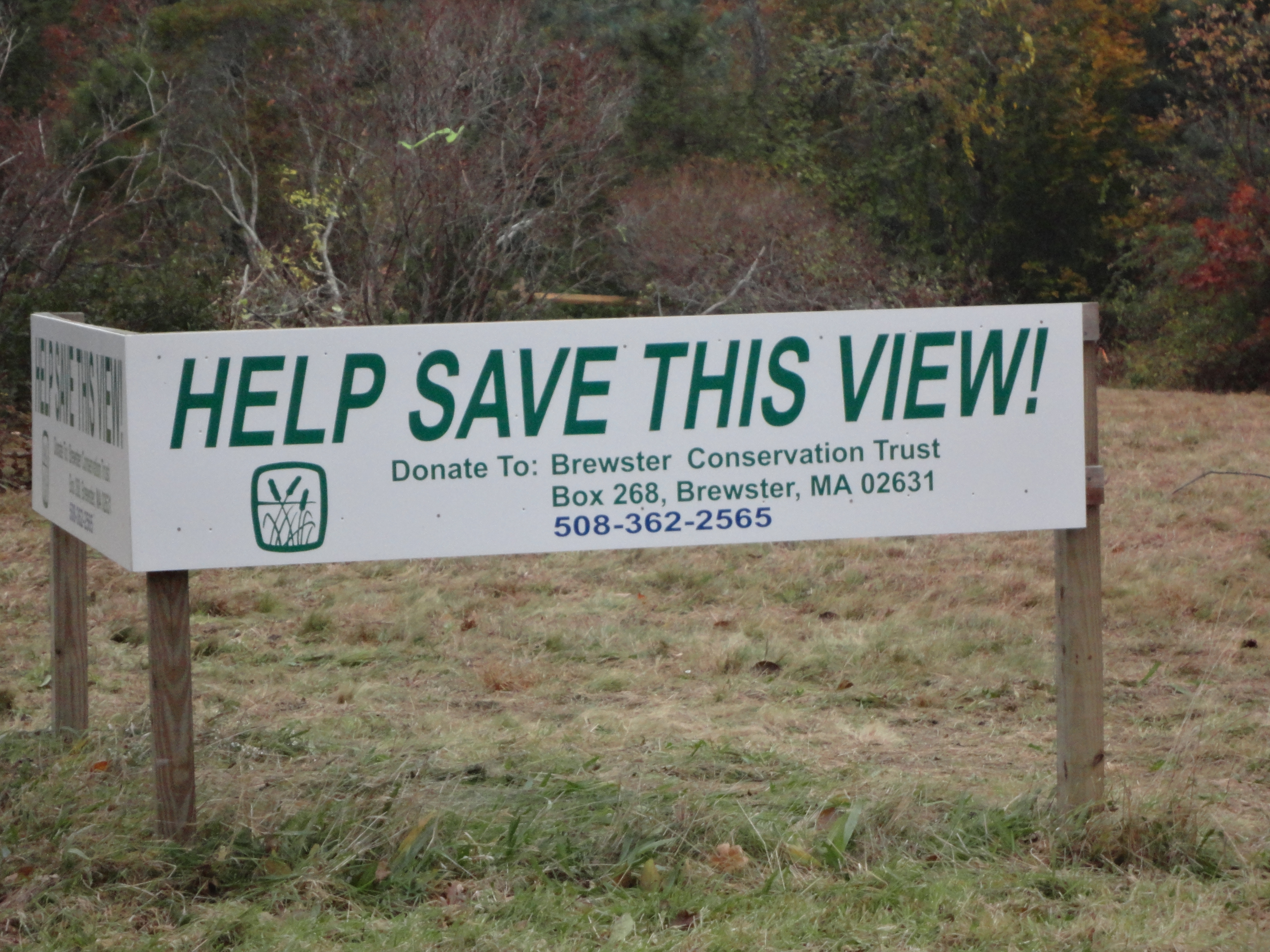 Land conservation purchases property | Brewster By the Sea Cape Cod Inn | Brewster, MA
