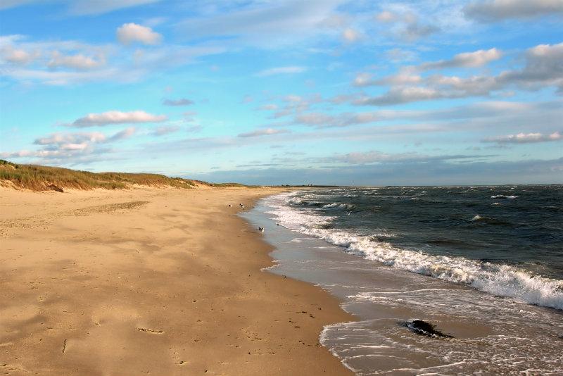 Paine's Creek Beach | Brewster By the Sea Cape Cod Inn | Brewster, MA