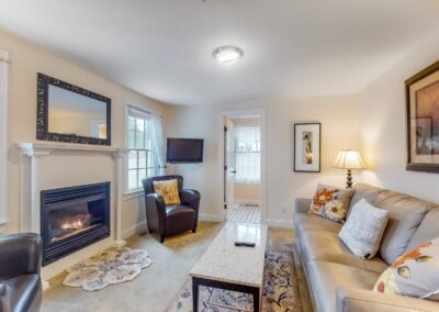 Refugio Sala Full View | Brewster By the Sea Cape Cod B&B | Brewster, MA